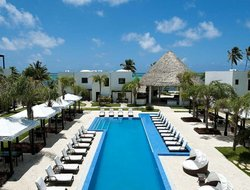 Top-4 of luxury Belize hotels