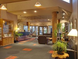 Pets-friendly hotels in Tofino