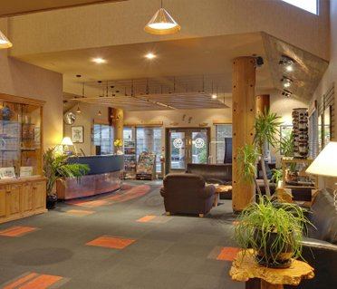 Best Western Tin Wis Resort