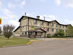 Regina hotels for families with children