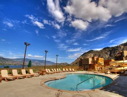 Top-7 hotels in the center of Osoyoos