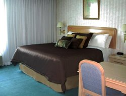 Pets-friendly hotels in Niagara Falls