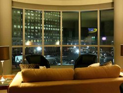 Business hotels in Montreal