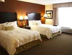 Business hotels in Moncton