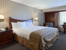 Business hotels in Laval