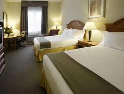 Pets-friendly hotels in Gananoque