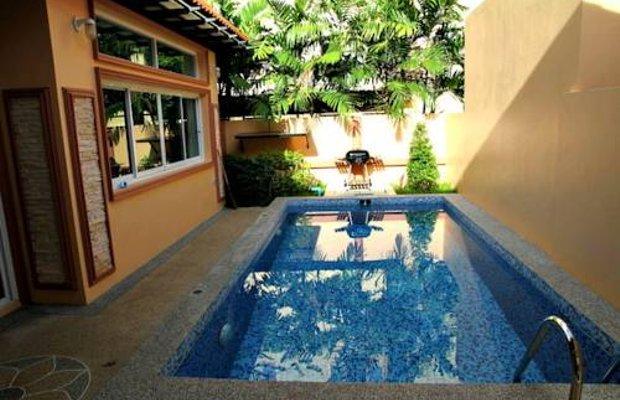 фото Baan Andaman Villa 855362908
