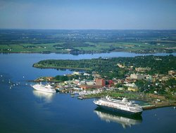 Business hotels in Charlottetown