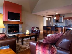 Canmore hotels for families with children