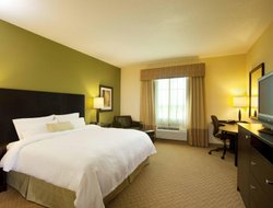 Brampton hotels with restaurants