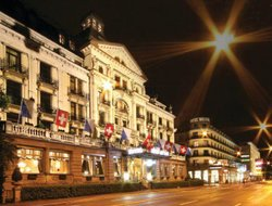 The most expensive Zurich hotels
