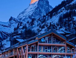 The most popular Zermatt hotels