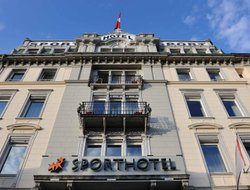Pets-friendly hotels in Pontresina