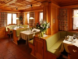 Pets-friendly hotels in Klosters