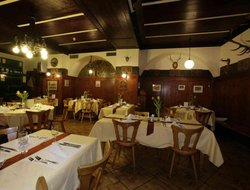 Chur hotels with restaurants