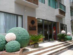 Pets-friendly hotels in Lantau Island