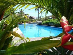 Top-10 romantic Cook Islands hotels
