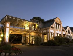 The most popular Valdivia hotels