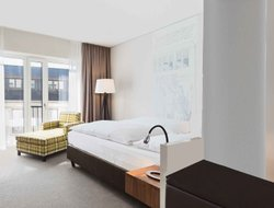 Business hotels in Konstanz