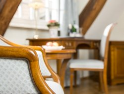 Muenster hotels with restaurants