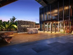 Top-3 of luxury Papua New Guinea hotels