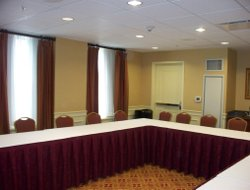 Business hotels in Providence