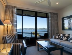 New Zealand hotels for families with children