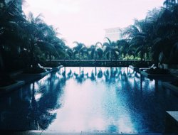Malaysia hotels with swimming pool