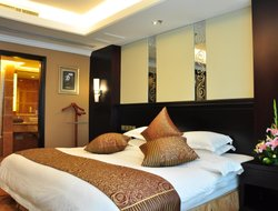 Top-10 hotels in the center of Kunming