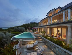 Saint Vincent and The Grenadines hotels with swimming pool