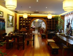 Top-3 of luxury Yangshuo hotels