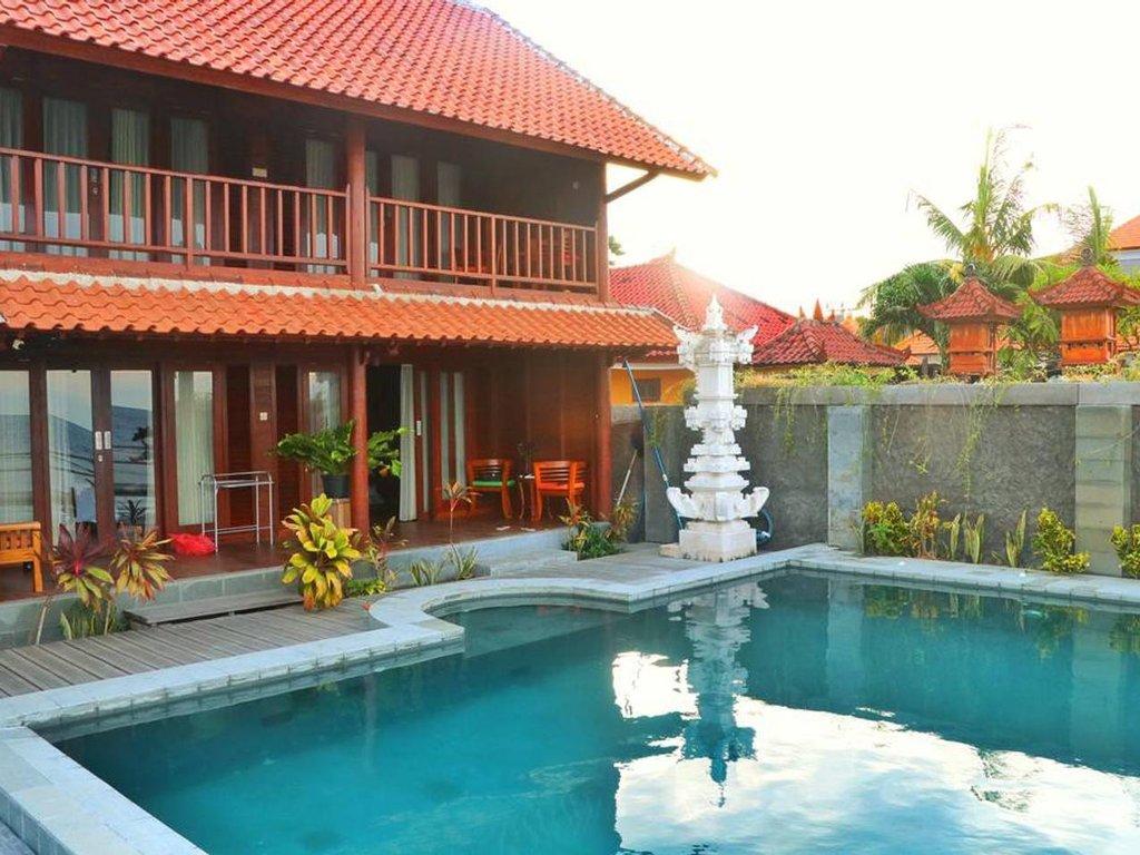 Daftar Hotel di Nusa Penida Bali