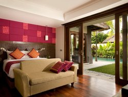 Top-10 romantic Sanur hotels