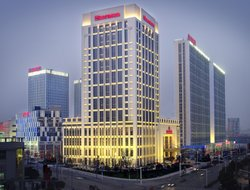 Top-4 of luxury Zhenjiang hotels