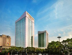 The most popular Kunshan hotels