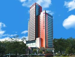 Top-3 of luxury Yichang hotels