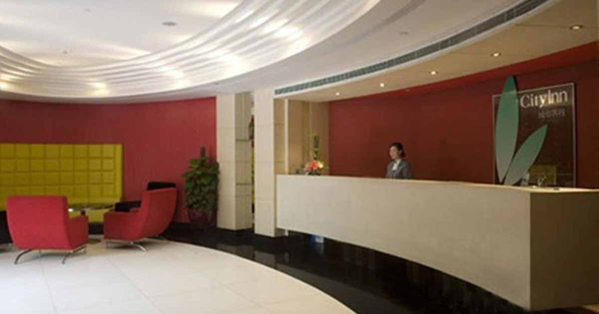 CityInn Splendid China Hotel
