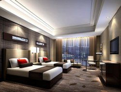 Top-4 of luxury Huizhou hotels