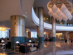Top-8 of luxury Hohhot hotels