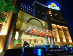 The most popular Hsiao-chan hotels