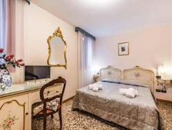 Venice hotels with panoramic view