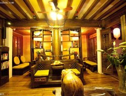 Pets-friendly hotels in Lijiang