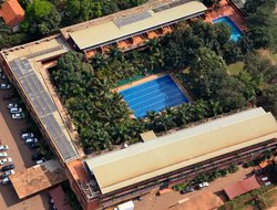 Pets-friendly hotels in Kampala