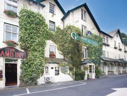 The most expensive Grasmere hotels