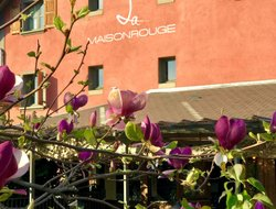 Chambery hotels with restaurants