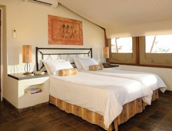 Top-10 romantic Namibia hotels