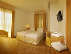 Pets-friendly hotels in Folgaria