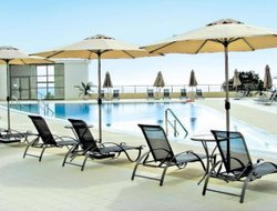 Bytha hotels with swimming pool