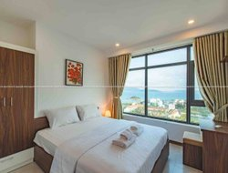Nha Trang hotels with swimming pool