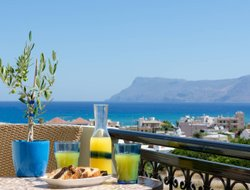 Kissamos hotels with sea view